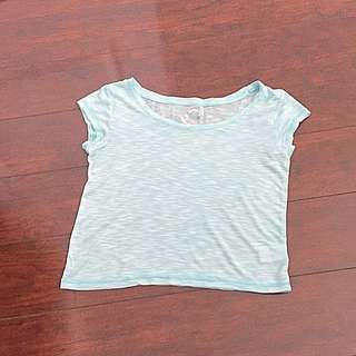 Aeropostale Crop Top
