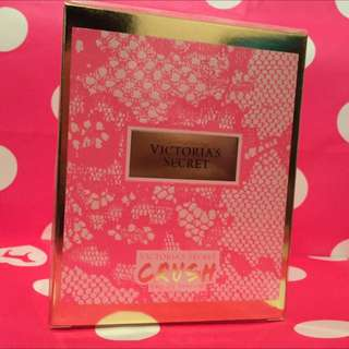 "Victoria's Secret ""Crush"" Eau De Parfum"