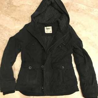 AritZia Black Jacket