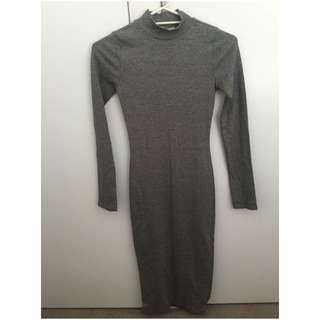 Pull & Bear Winter Dress