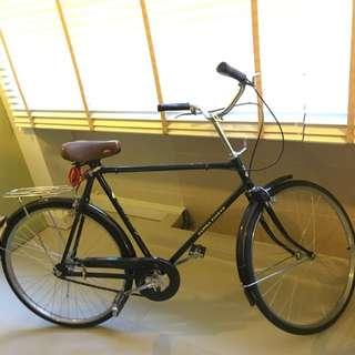 Vintage Flying Pigeon Bike