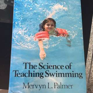 The Science Of Teaching Swimming