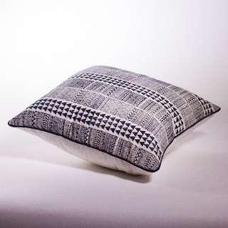 Tribal Pattern Cushion Cover 45x45cm