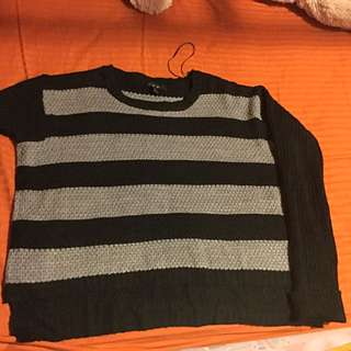 U2B Knitted Sweater
