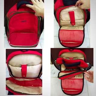 Terminus-Baby Bag
