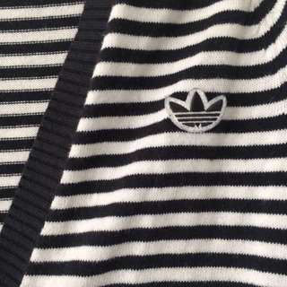 Adidas Originals Knit Cardigan