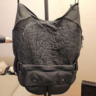 Lululemon Dancer Bag