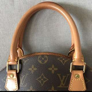 Authentic LV Ellipse Hand Bag