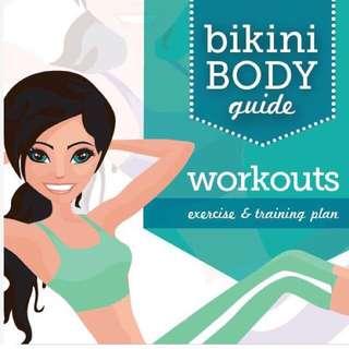Bikini Body Guide!