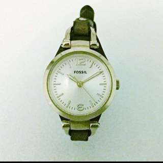 Fossil Watch Ladies