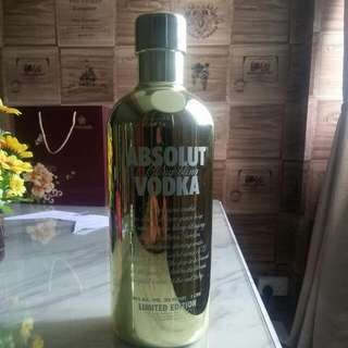 Vodka Collection For Sale