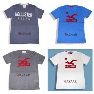 Overrun Hollister Men's T-shirt