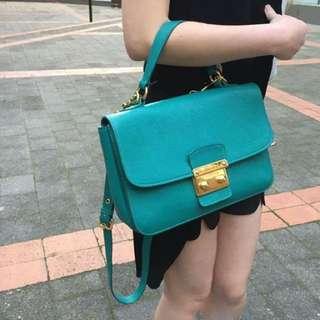 Authentic Miu2 Bag