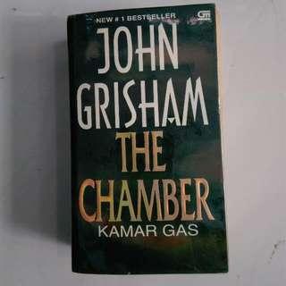 The Chamber: Kamar Gas (John Grisham)
