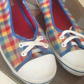 Rainbow Shoes Kuyagaya Size 38