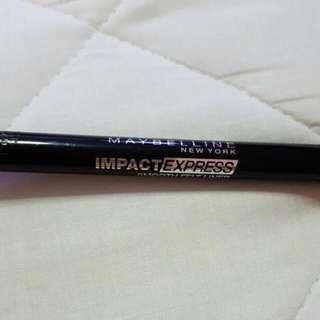 Maybeline Impact Express Smooth Felt Eyeliner (Pending, Ykhinz)