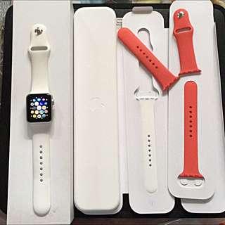 Apple Watch First Gen