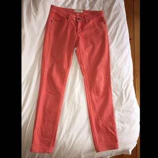 New Habitual Peach Jeans