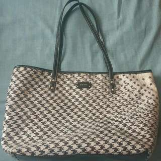 Repriced Nine West Authentic Preloved Bag