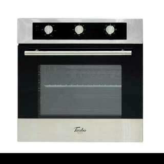 Oven Baking Turbo