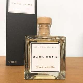 ZARA HOME 居家擴香(Black Vanilla)