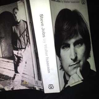 Steve Jobs - Biografi (Book)