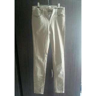 UniQlo Straight Cut Pants