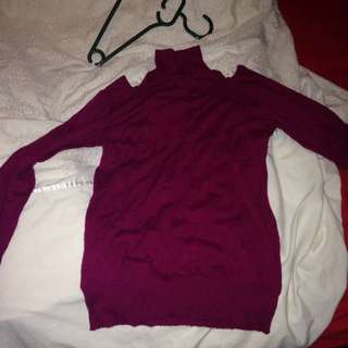 Sheike Cut Out Skivvy