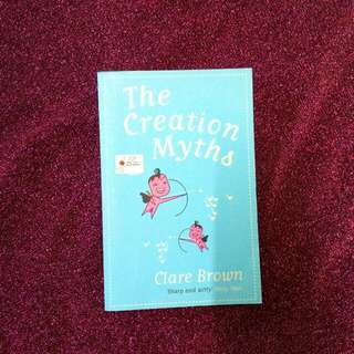[Inc Postage] The Creation Myths