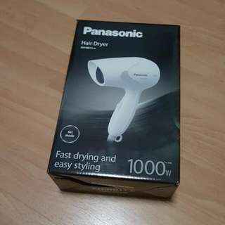 Brand New Hair Dryer Panasonic