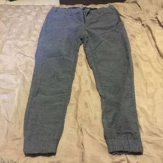 Ralph Lauren Autumn Edition Cotton Jogger Pants