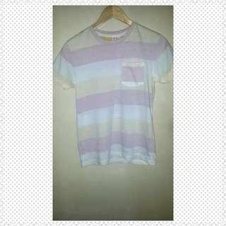FOR HIM: Penshoppe Stripes Shirt