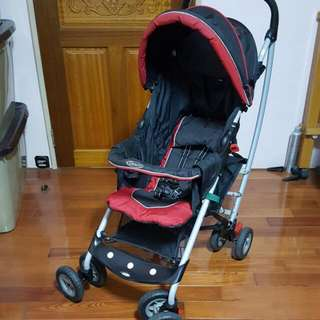 Graco 嬰兒推車
