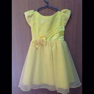 Girl's Dress 👗