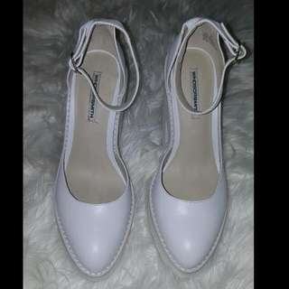 "Windsor Smith ""POW"" Heels"
