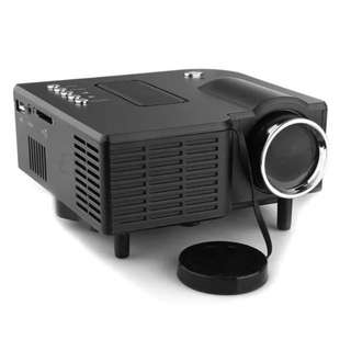 Home Cinema Theater Projector