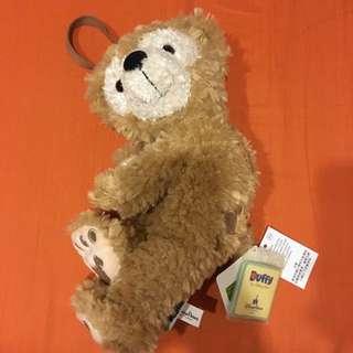 Duffy零錢包吊飾
