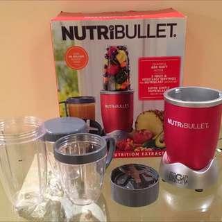 Brand New NutriBullet