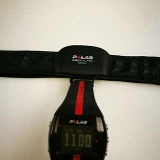 Polar Watch FT7
