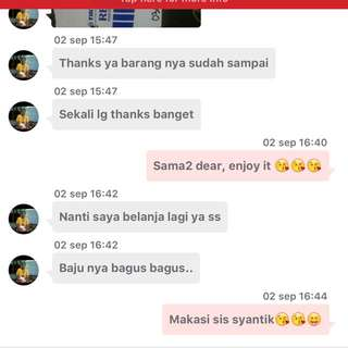💯% Trusted Seller ! 😘