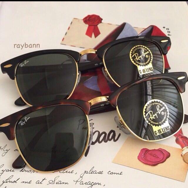 (義大利代購)-雷朋太陽眼鏡❤️