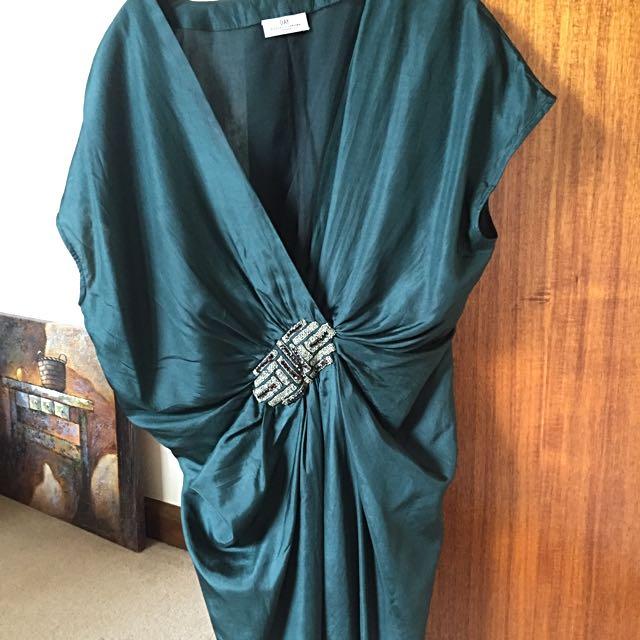 A Dress From Husk