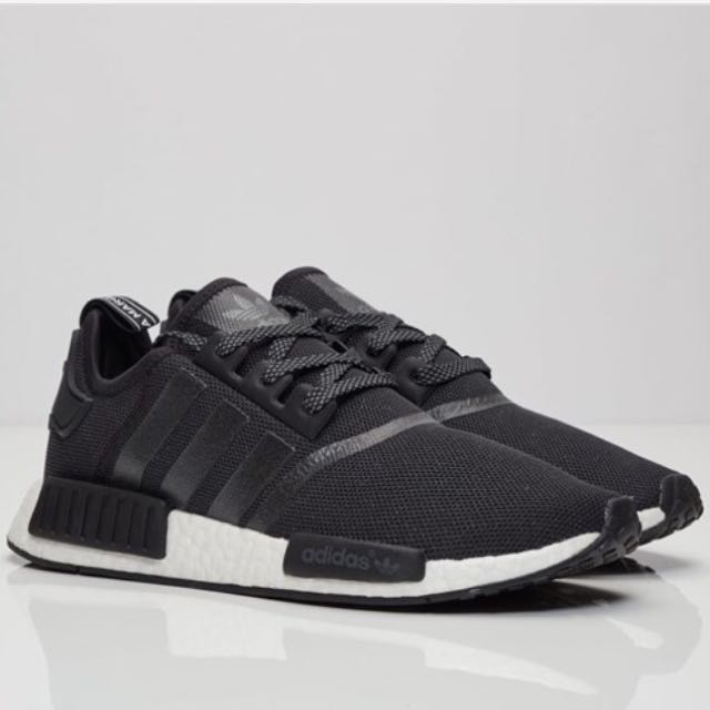 chaussures adidas nmd r1 s31505