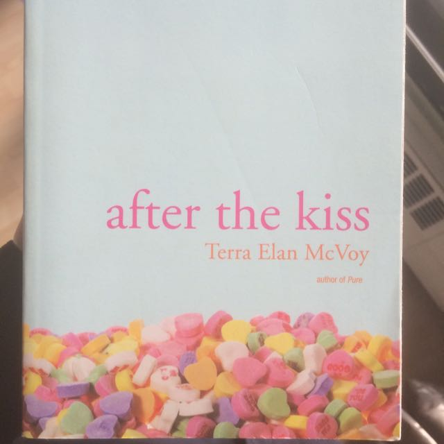 After The Kiss