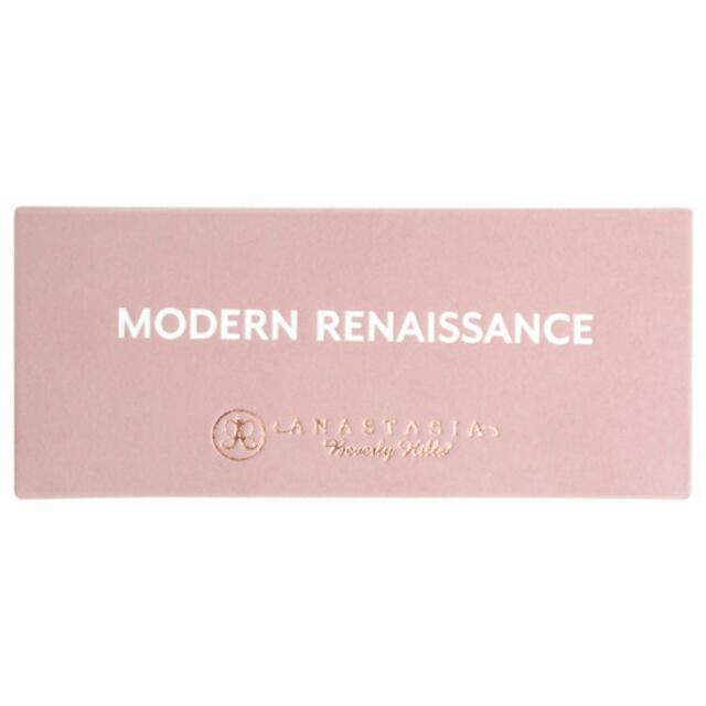 [SOLD] ANASTASIA BEVERLY HILLS ABH Modern Renaissance Eyeshadow Palette