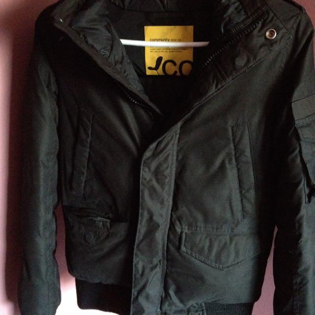 Aritzia Community Jacket, XS