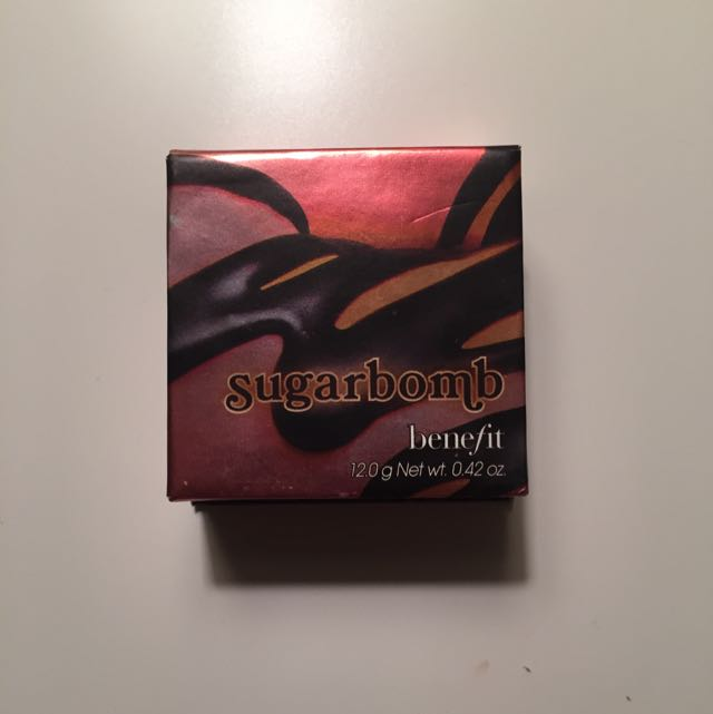 "Benefit ""Sugarbomb"" Blush"