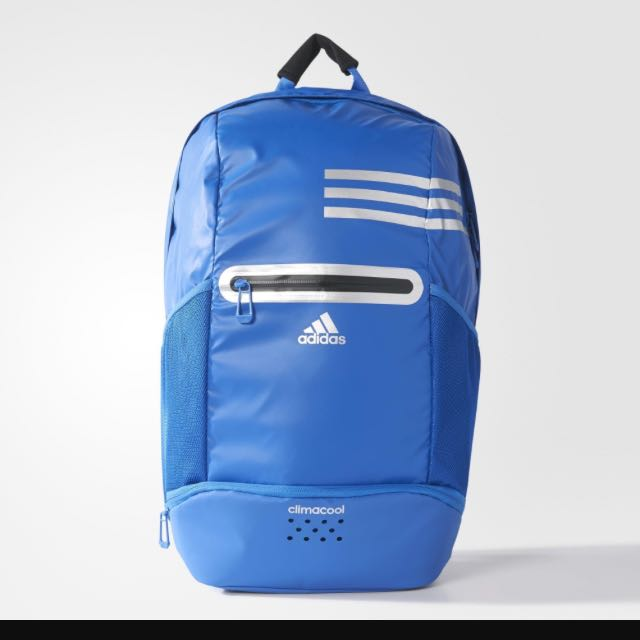 BN Adidas Climacool Backpack 25a34981014a5