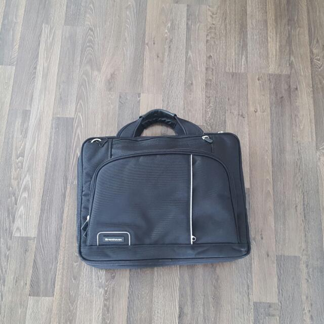 Brenthaven Laptop/Travel Bag