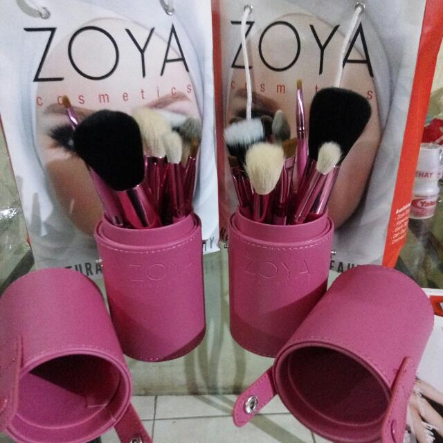 Brush Make Up Zoya /Make Up Brush